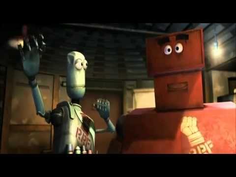 Astro Boy ( Pelicula Completa Español Latino). - YouTube