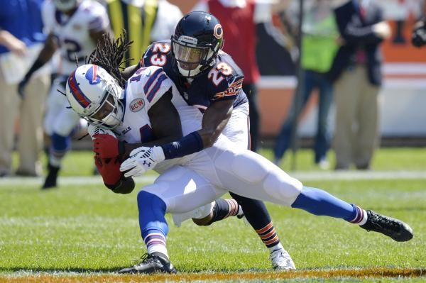 Fantasy Football: Sammy Watkins activated from IR