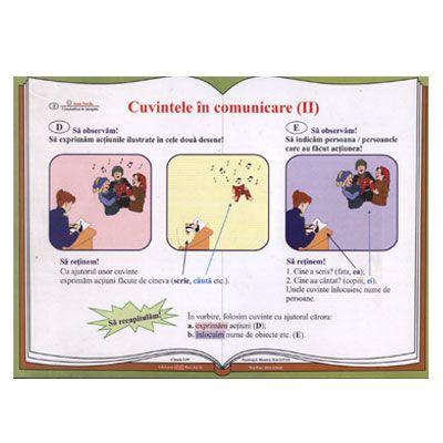 Gramatica in imagini (Planse pentru intelegerea si folosirea notiunilor gramaticale) - Carti doar la LibrariaOnline.ro - 30,00 Lei