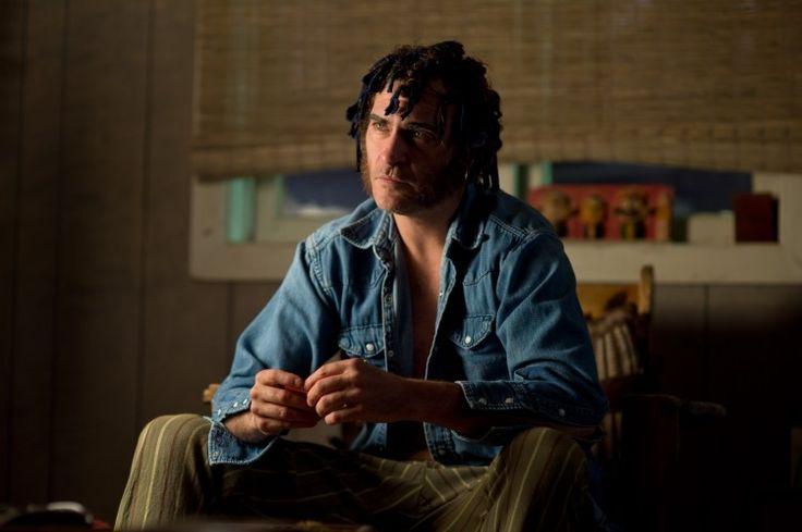 Joaquin Phoenix, Inherent Vice