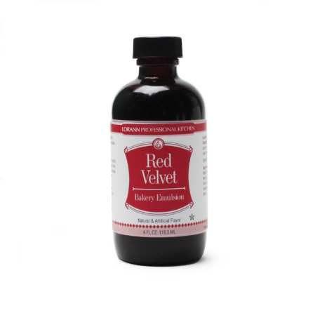 Red Velvet Cake Flavor