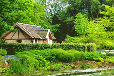 Controlled Chaos: Creating an English Cottage Garden   DoItYourself.com