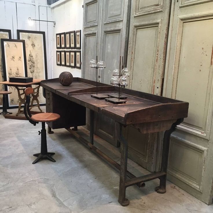 Industrial Workbench Grand Piano Best 16 Style