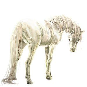Days That Never End, Pferd Mustang Fuchs #8594688 - Howrse