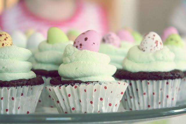 Suklaamarenki: Viikon resepti | Mutakakkumuffinit