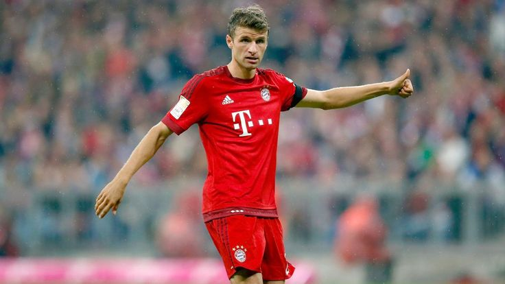 Thomas Mueller speaks about Pep Guardiola