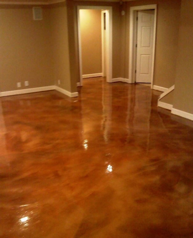 1000 Images About Heated Basement Floor On Pinterest: 1000+ Images About Epoxy Acid Stained Concrete Floor Metallic Marble Look On Pinterest