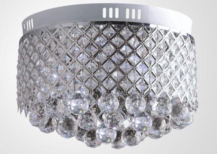Spotlight Plafon Sines 5180518 : Plafony z kryształami : Sklep internetowy #ElektromagLighting #Crystal #lamp