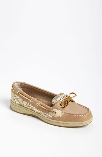 #Sperry Top-Sider® 'Angelfish' #Boat Shoe on sale $59 Get 5% cash back http://stackdealz.com/deals/Nordstrom-Coupon-Codes-and-Discounts--/