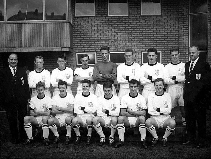 1964 - 65 Team