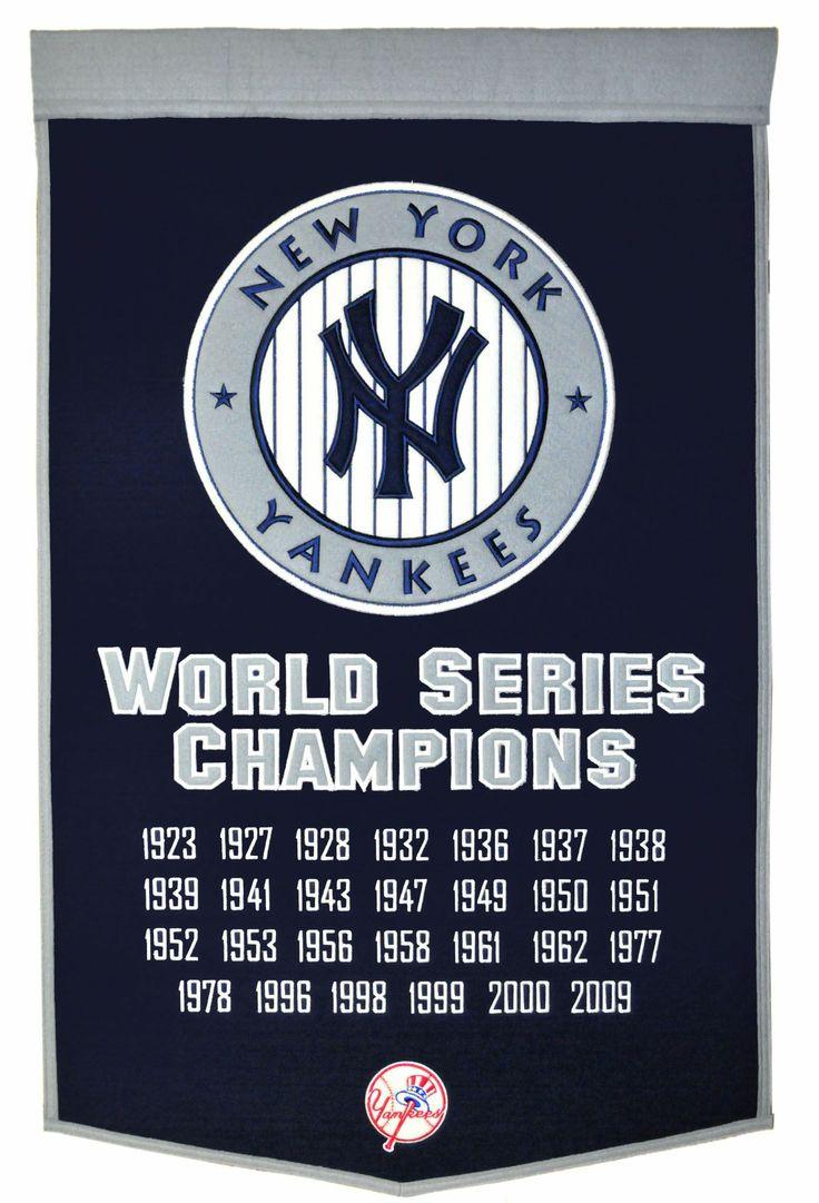 new york yankees world championships new york yankees