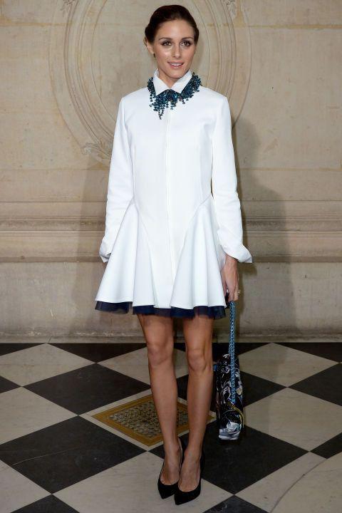 50 vestidos blancos de verano