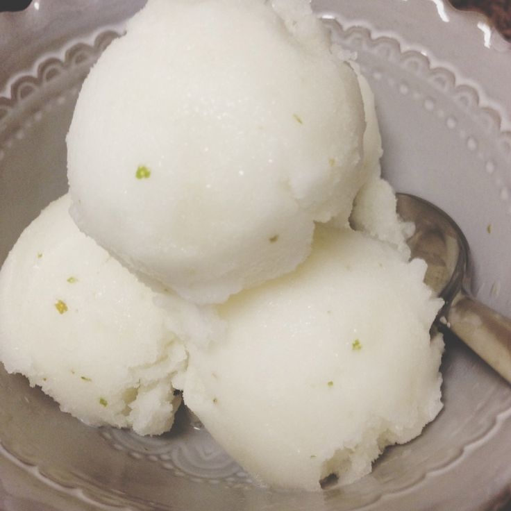 25+ best ideas about Lime Sorbet on Pinterest | Homemade ...