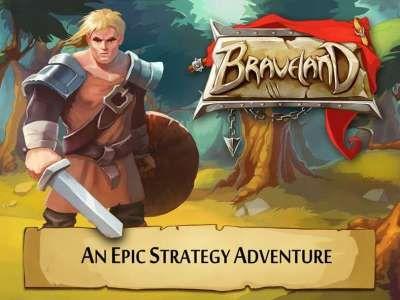 Braveland - un turn-based strategy game grozav disponibil la oferta