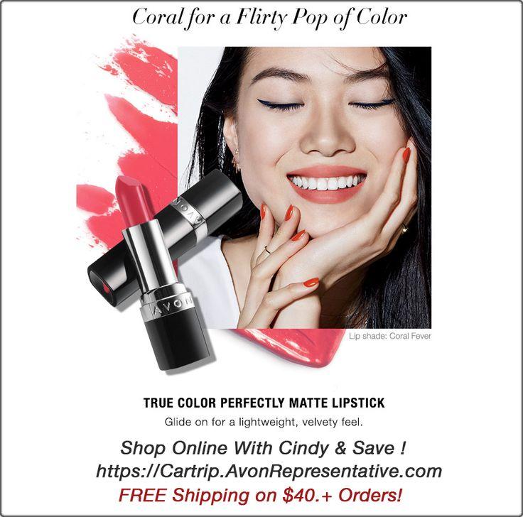 Buy Avon Lipstick Online ! ~~~ #espira #Avonespira #espirabyAvon #BuyAvonespira #AvonRepresentative #BuyAvon #BuyAvonOnline #ShopAvon #ShopAvonOnline #AvonWithCindy #Avon2018 #AvonCatalog2018 #AvonBrochure #AvonCatalog #AvonCampaign #AvonCampaign3 #Superfoods #SellAvon #Deals #MakeupDeals #OnlineDeals #AvonMakeup #AvonLipstick #Lipstick #SellAvonOnline ---->>>> GO -->> https://cartrip.avonrepresentative.com/