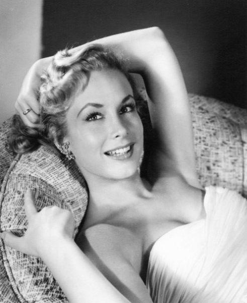Barbra Eden (boy did I have a heavy hot Crush on Barbara as Genie)