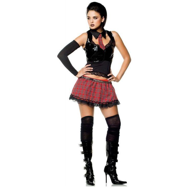 Best 25+ School Girl Fancy Dress Ideas On Pinterest