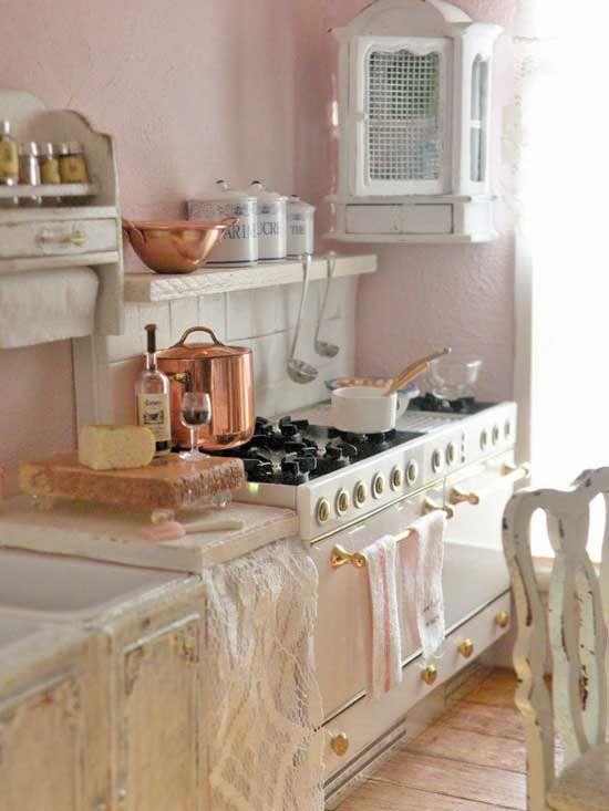 GORGEOUS kitchen!!!