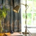 Abercrombie Adjustable Table Lamp by Jim Lawrence