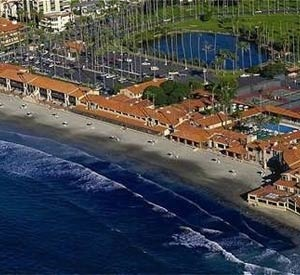 La Jolla Beach & Tennis Club <3 my second home!