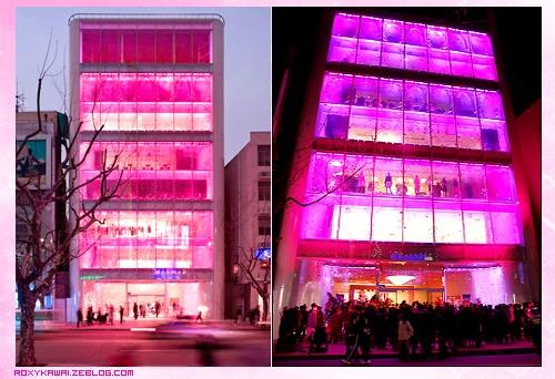 Plus grande maison de barbie au monde situ e shanghai for Plus grande maison au monde
