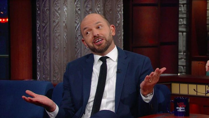 Los Angeles, Jul 31: Hanging Out with Paul Scheer