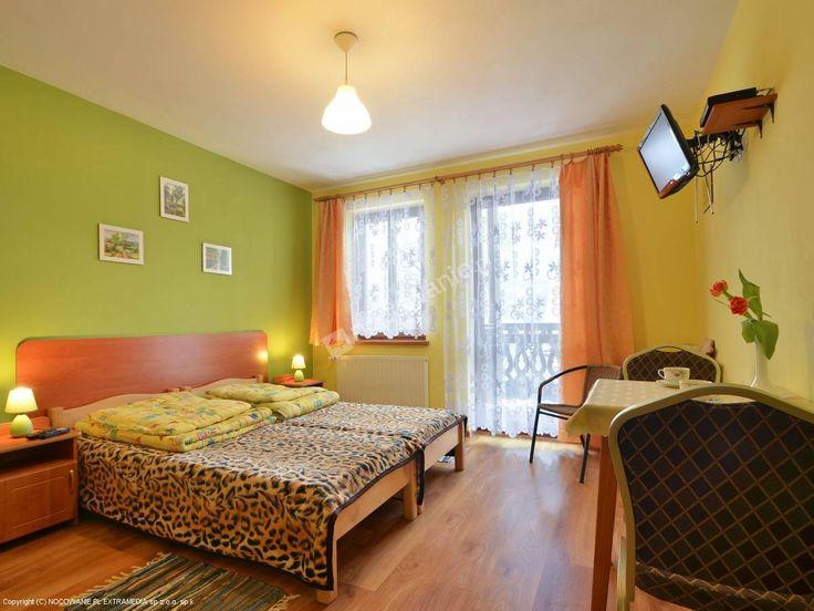U Mikołajczyków to sprawdzony obiekt w Szczawnicy: http://www.nocowanie.pl/noclegi/szczawnica/kwatery_i_pokoje/57771/ #europe
