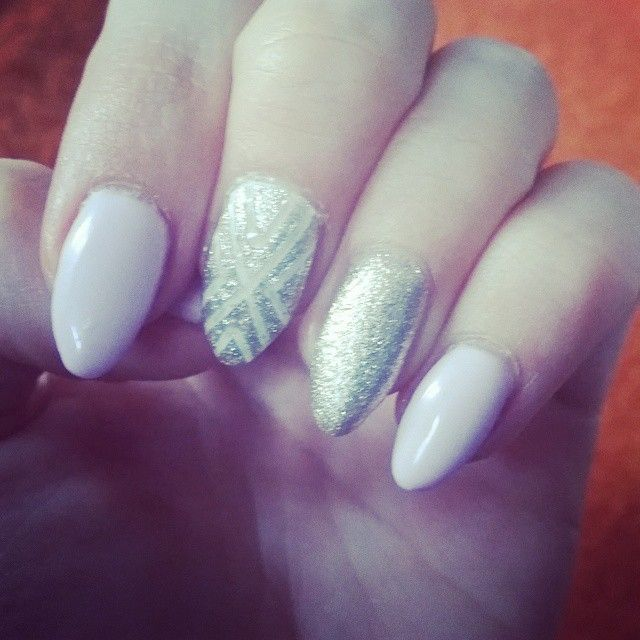 #semilac #semilacnails #semilachard #hybryda #nails #pink  http://inadditioneverydaylife.blogspot.com/?m=1