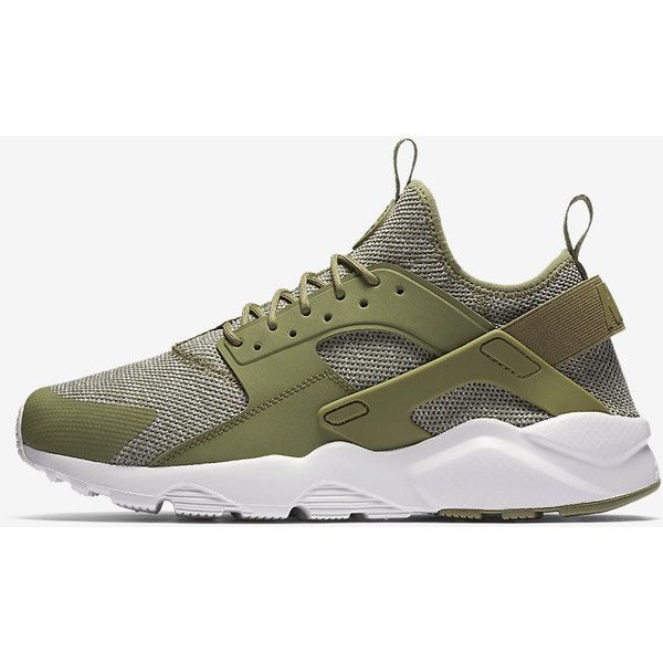 Nike Air Huarache Ultra Breathe Men's Shoe. Nike.com ($130) ❤ liked