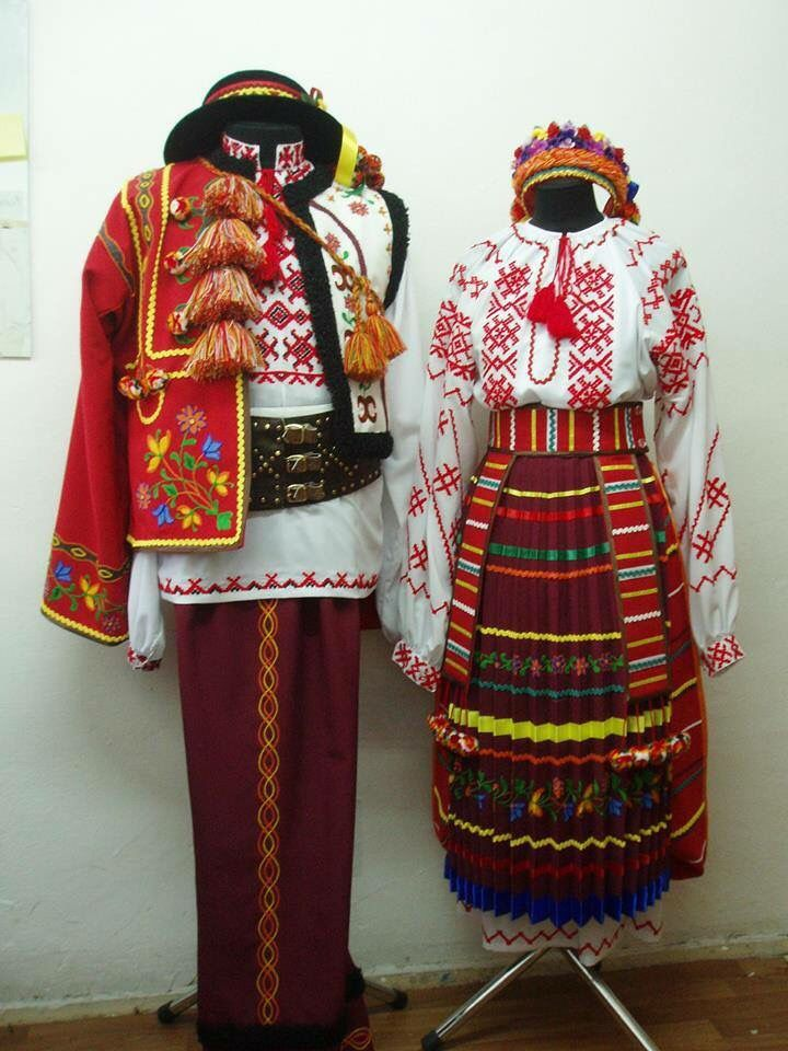 invitation to wedding ukrainian textiles and traditions%0A Ukrainian Dance Costumes  Costumes by Paul