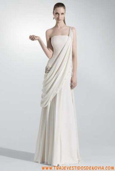 Bruna  Vestido de Novia  Raimon Bund