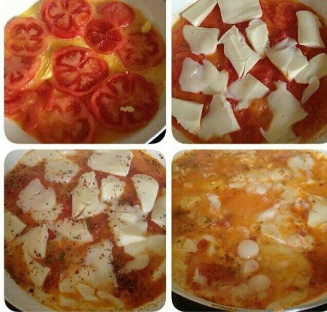 Instagramdan alıntıdır tereyag kasar domates