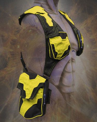 Blaster holster bag purse until size 3xL