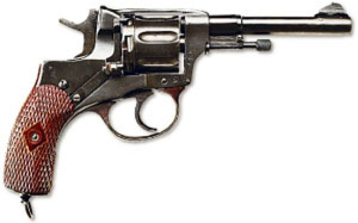 В России создан идеальный пистолет