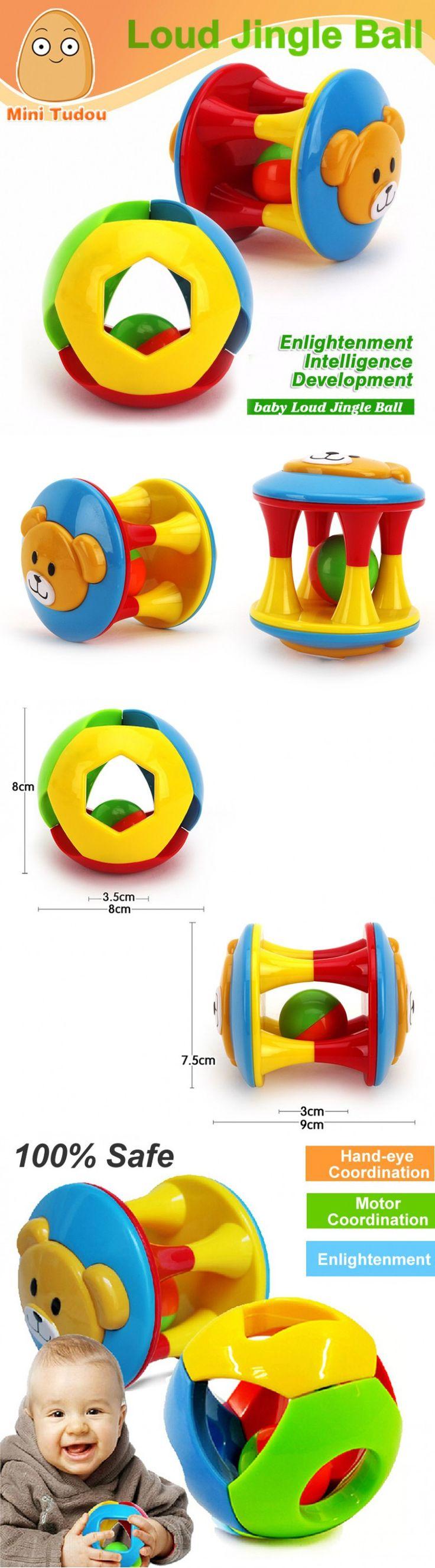 Les 25 meilleures idées de jouets éducatifs pour bébés sur Pinterest
