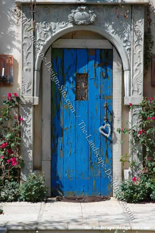 63 Best Old Door Decor Images On Pinterest Old Doors