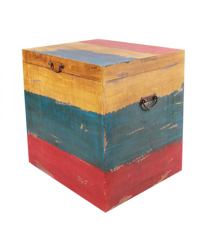 Salvage - Trunk | Home Office Furniture - Easterly
