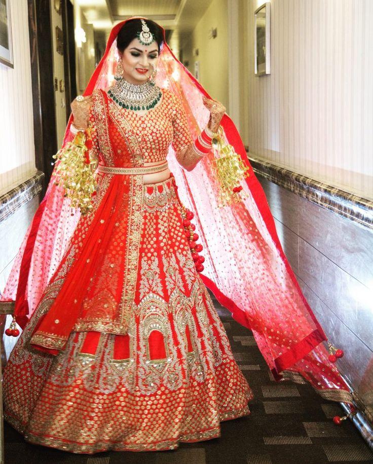 1227 Best Bridal Lehengas By Weddingsonline India Images