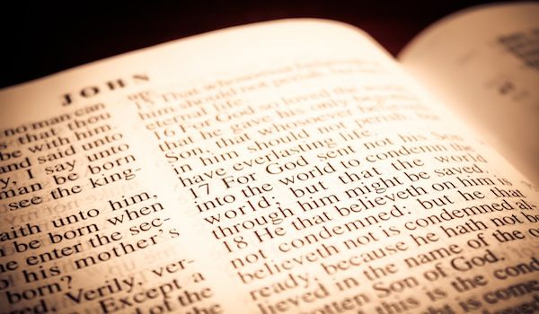 Whether we're discussing homosexuality, adultery, hate, or any other kind of sin, it's important that we use the Bible. Here is scripture on homosexuality.