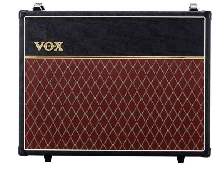 Vox V212C - Thomann - available: thomann.de #mediation #musictherapy #intruments