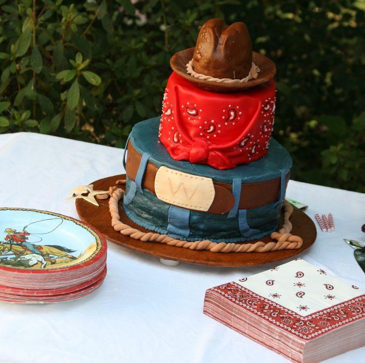 157 best Amazing CakesCowboy Themed images on Pinterest Cowboy