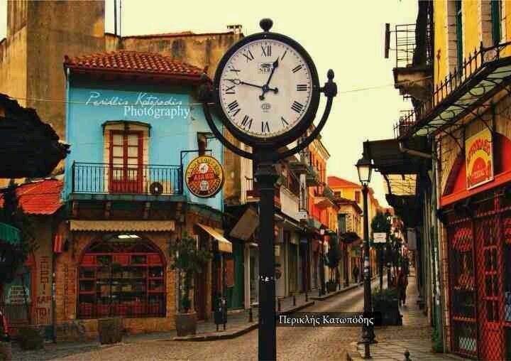 Old town of ioannina http://www.anesisrooms.gr/el/