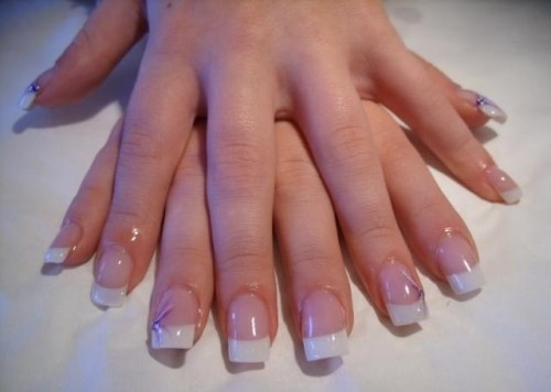 acrylic nail courses..My personal favorite
