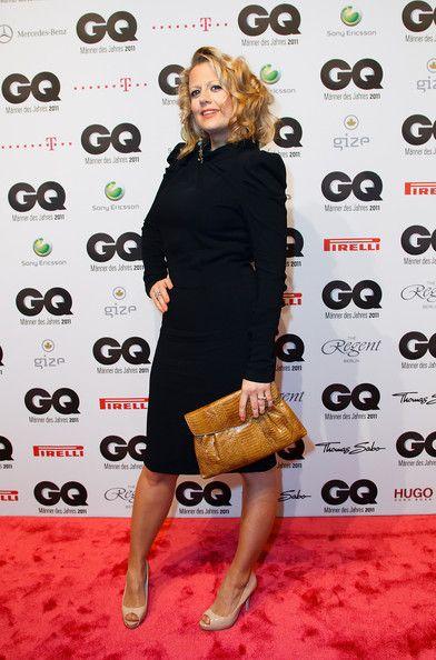 Barbara Schoeneberger Photos: GQ Man Of The Year Award 2011