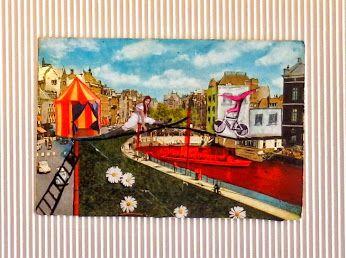 """City Walk"" Max Rabbit - Google+"