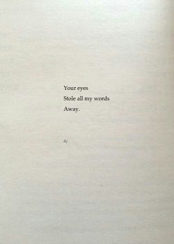 words | love quote