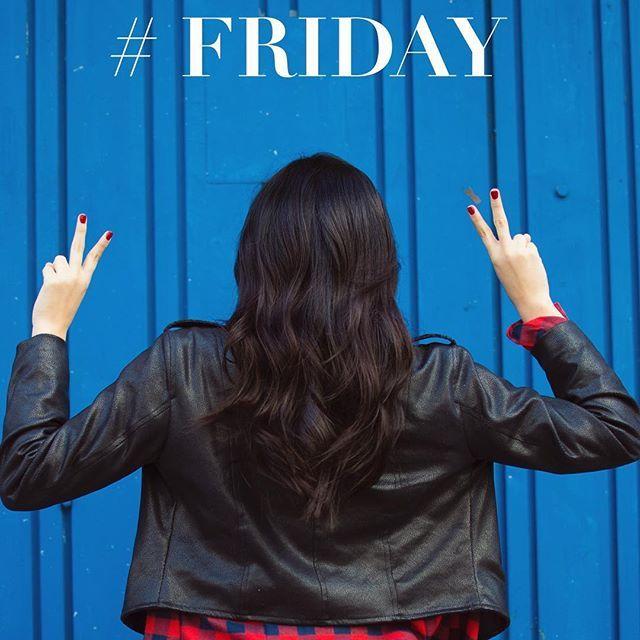 #friday, empieza el fin de semana y lo celebramos con un 50% OFF con tu tarjeta…