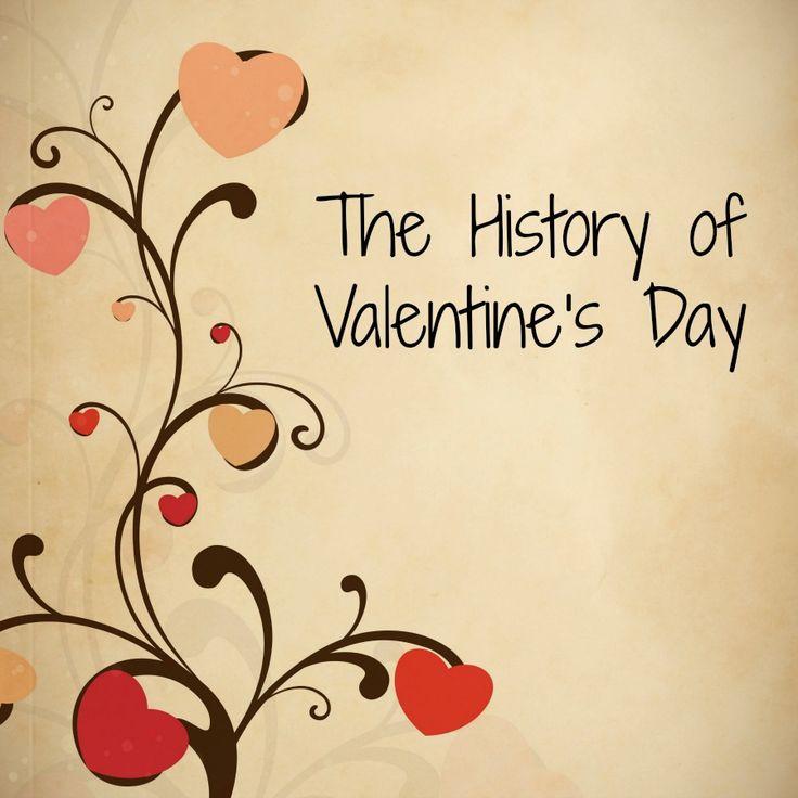 valentine day the origin