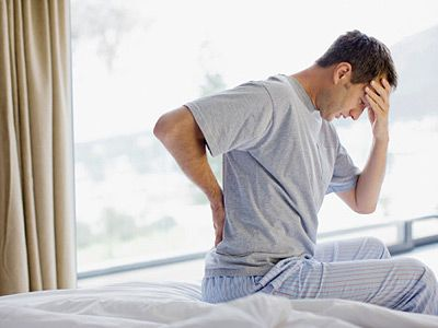 Surprising Causes of Back Pain