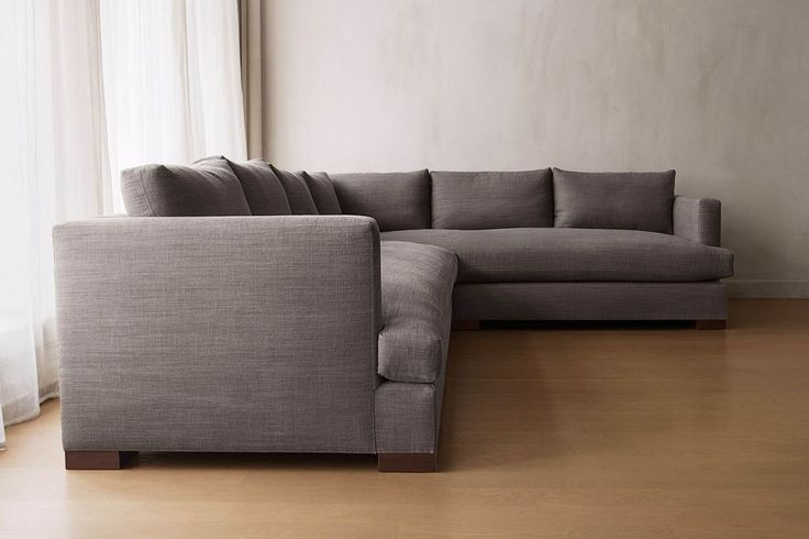 Find This Pin And More On Restoration Hardware Style Sofa